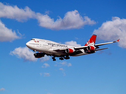 Richard Branson ready to spend millions opposing BA-AA deal