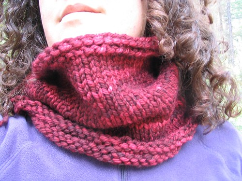 Malabrigo Chunky by you.