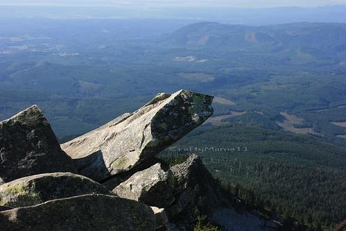 Cool Rock and Granite