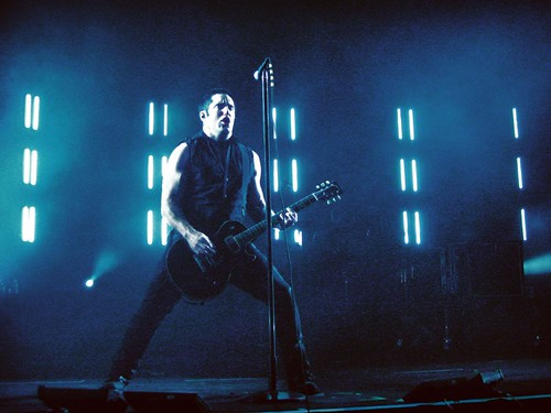 Trent Reznor (Nine Inch Nails) by Nirazilla