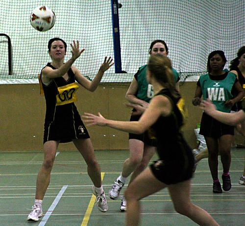 Women Netball , 3.12.08, Alexandru Hristea (5)