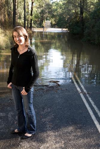 Happy floods