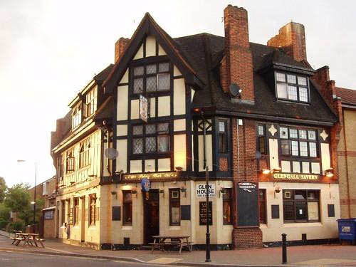 Glengall Tavern (North Peckham SE15)