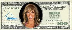 $100 Missy Bucks