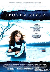 Locandina del film Frozen Rivers
