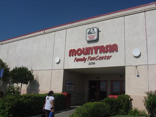 Visiting Mountasia