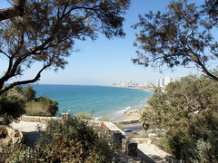Old Jaffa (Yafo), Israel