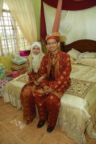 Azmira & Ridwan