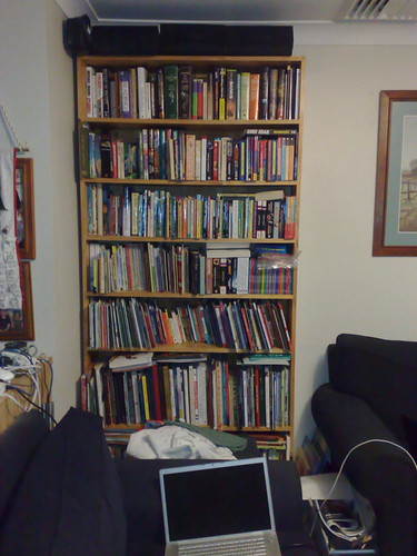 Kid's books (mostly)