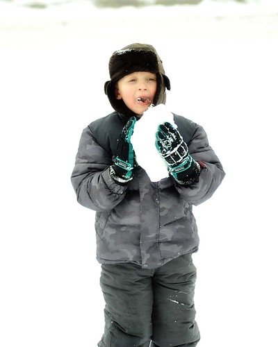 snoweater