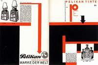Kurt Schwitters. Advertisements ,1924.