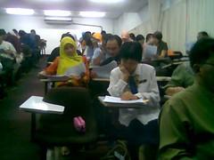 Sandakan Seminar 2