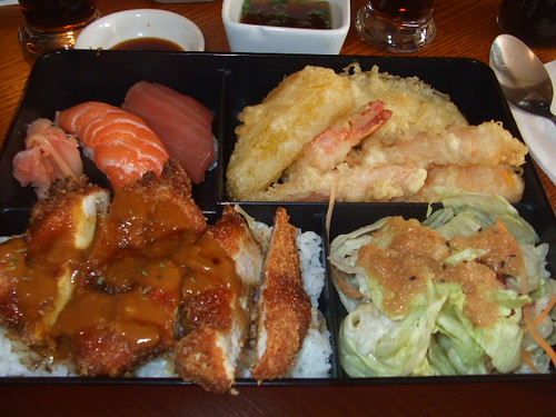 Japanese Obento