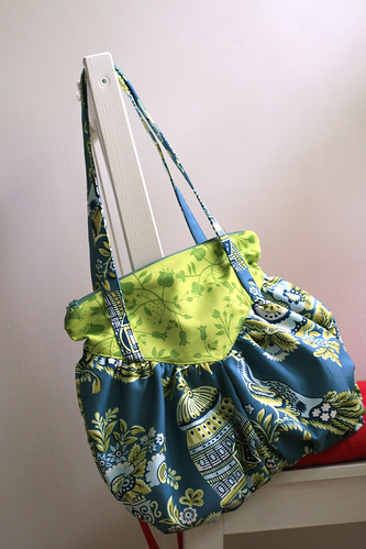 Fiona Handbag no.1