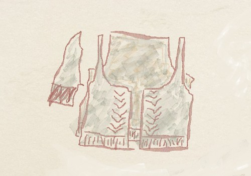 Alpine sketch