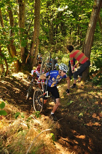 South Seatac Cross by recycledcyclesracing.