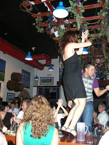 Taverna Opa in Orlando