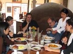 FENACO Cusco Perú 2008
