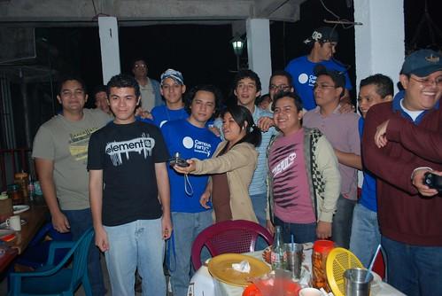 P&B 2008