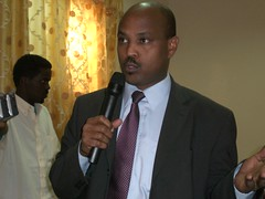 Dr. M. A. Omar by M.A.Tahir