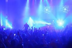 Festival Kinetik: Phase 03: VNV Nation