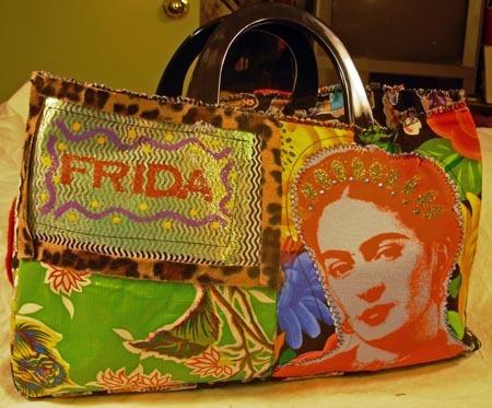 Frida purse