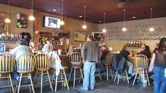 inside Asheville Brewing Company