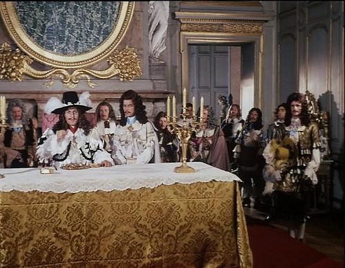 Rossellini Luigi XIV