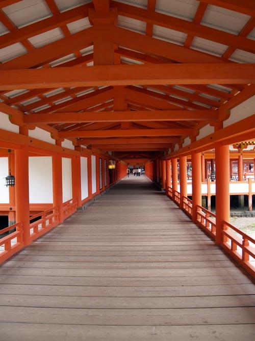 宮島 厳島神社 6