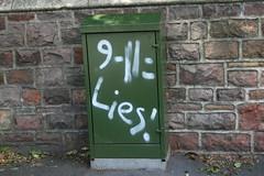 9-11: Lies!