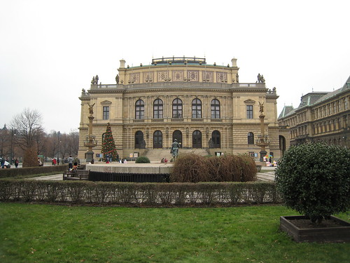 Prague Music Academy