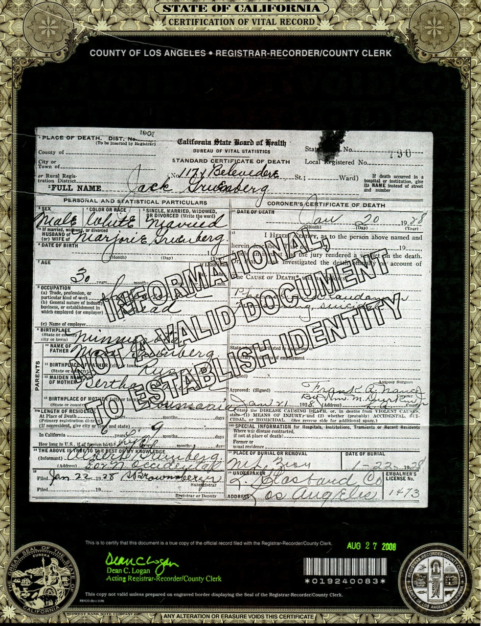 Death Certificate Jack Gruenberg02.jpg