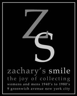 zacharys smile