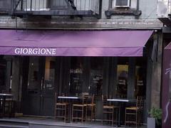 Giorgione, SoHo