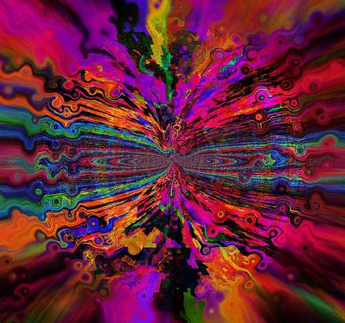 Crayola Explosion