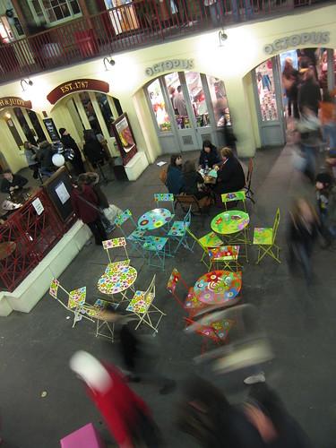 Covent Garden - Die Partyzone Londons