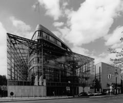 Bundesgeschaftsstelle der CDU (National Headqu...