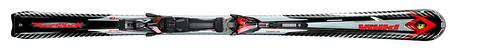 Volkl Tigershark 10 ft Skis 2008/9