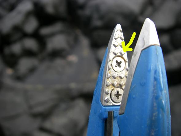 XTOOLS teeth