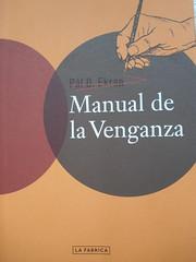 El manual de la venganza
