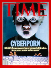 Time technopanic cover