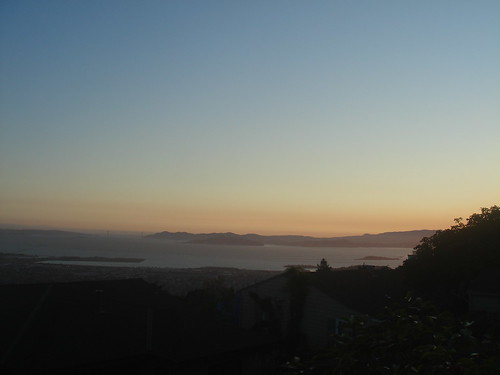 San Francisco_sunset 4
