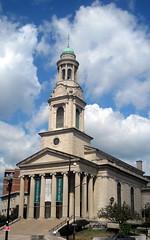 National City Christian Church