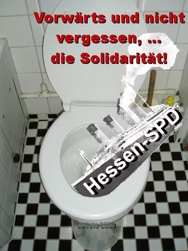 Hessen SPD (2008)