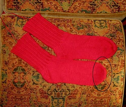 Comfort Socks-3