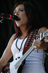 Amanda Rheaume @ Bluesfest