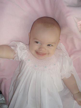 Baby Lauren