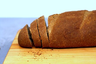 wheat bread, without a timetable