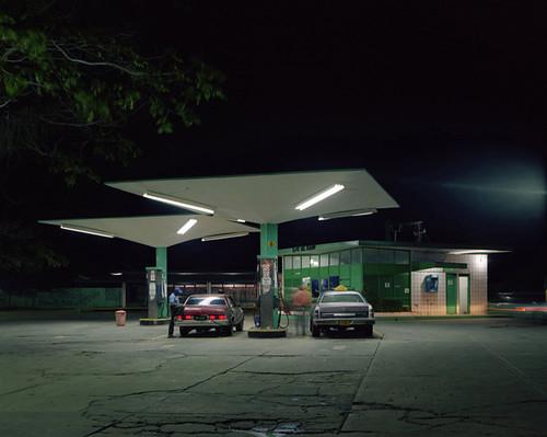 Ambroise Tézenas, Venezuela
