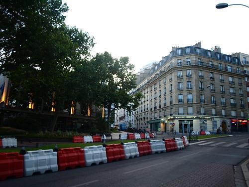 Calle o pista de Fórmula 1?